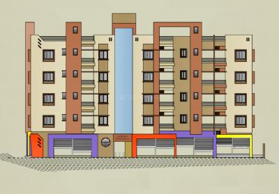 Gallery Cover Pic of Arabinda Apartment