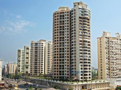 Gallery Cover Image of 3400 Sq.ft 5 BHK Apartment for buy in Akshar Shreeji Heights , Seawoods for 70000000