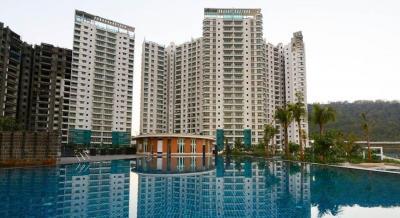 Gallery Cover Image of 1100 Sq.ft 2 BHK Apartment for rent in Pegasus Megapolis Sangria Towers, Hinjewadi for 20400