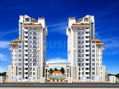 Gallery Cover Pic of Trishul Aahika Apartments