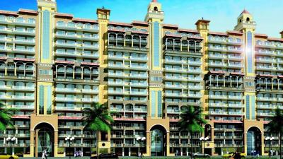 Gallery Cover Image of 1654 Sq.ft 3 BHK Apartment for buy in Tuscan Heights, Sector 58 for 4100000