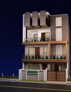 Gallery Cover Pic of Rajat Goyal Affordable Homes