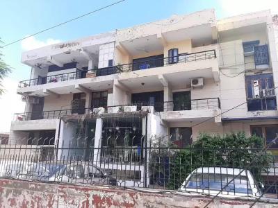 Pal Apartments