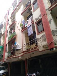 Gallery Cover Image of 490 Sq.ft 1 BHK Apartment for rent in Lotus Appartment, Ghitorni for 7500