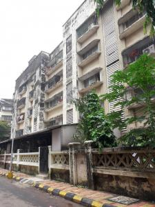 Gallery Cover Image of 535 Sq.ft 1 BHK Apartment for rent in Aquarious  , Vasai East for 8000