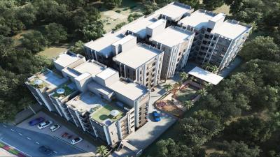 Gallery Cover Image of 1035 Sq.ft 2 BHK Apartment for rent in Rashmi Sankalp by Rashmi Engicon, Kotarpur for 10000