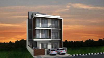 Gallery Cover Pic of Mind Space Luxury Homes 2