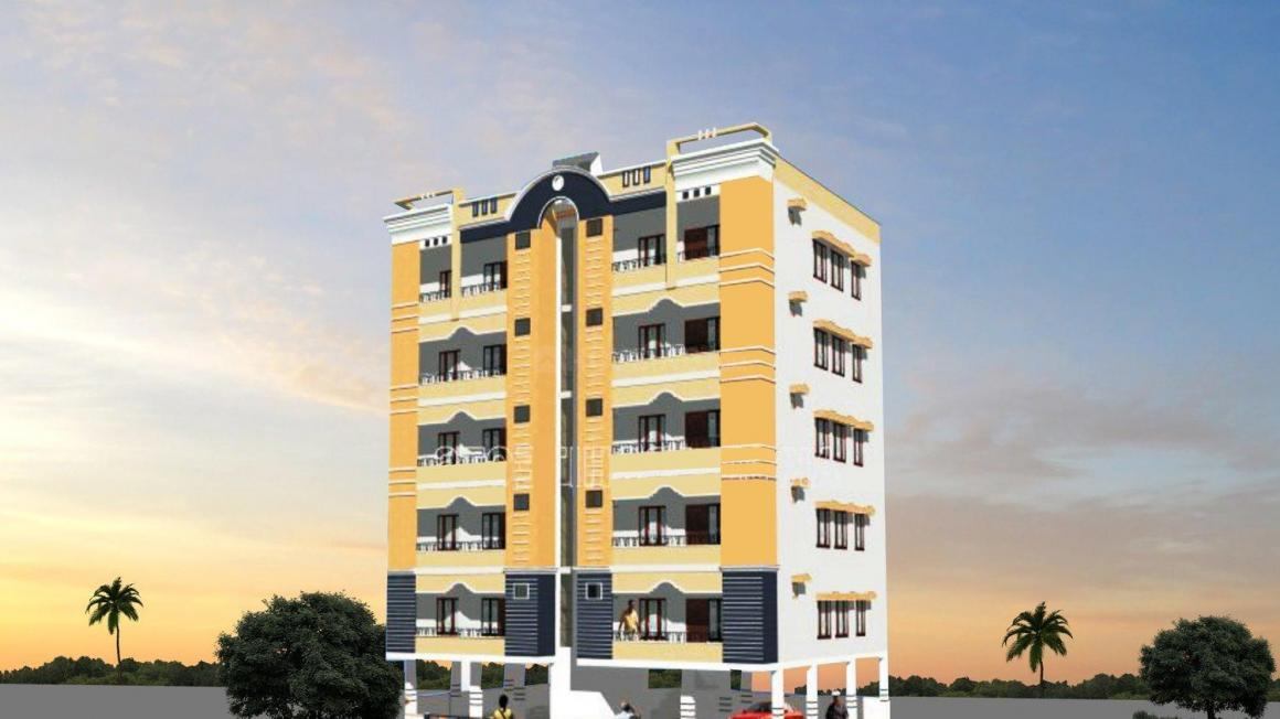 Gallery Cover Pic of Buildtech Anantham Homes - 2