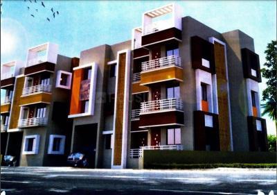 M J Makhami Apartment