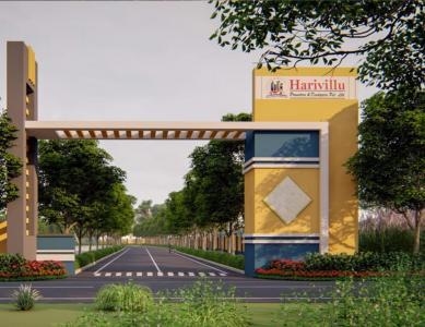 Residential Lands for Sale in Harivillu Fortune Legendary