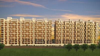 Gallery Cover Image of 1000 Sq.ft 2 BHK Apartment for buy in Manav Perfect 10, Balewadi for 7500000