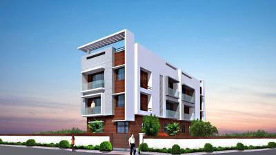 M Zone Nathu Apartment