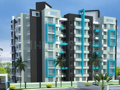 Gallery Cover Image of 2100 Sq.ft 4 BHK Apartment for buy in Laxmi Shankar Heights Phase 2, Ambernath West for 10000000
