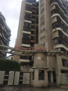 Gallery Cover Image of 1220 Sq.ft 2 BHK Apartment for rent in Bhoomi Harmony, Kamothe for 18000