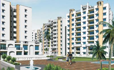 Gallery Cover Image of 1505 Sq.ft 3 BHK Apartment for buy in Pristine, Electronic City for 7500000