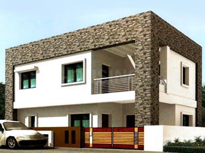 Gallery Cover Pic of SD Abodes Rukmini Villas