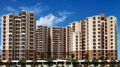 Gallery Cover Image of 1338 Sq.ft 2 BHK Apartment for rent in KLJ Height, Omaxe City for 8000