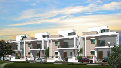 Gallery Cover Image of 1908 Sq.ft 3 BHK Villa for buy in Namaha Rhythm, Aminpur for 15000000
