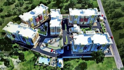 Gallery Cover Pic of Laxmi Enclave