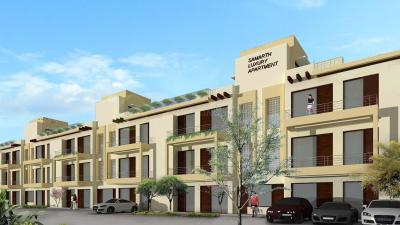Gambhir Samarth Luxury
