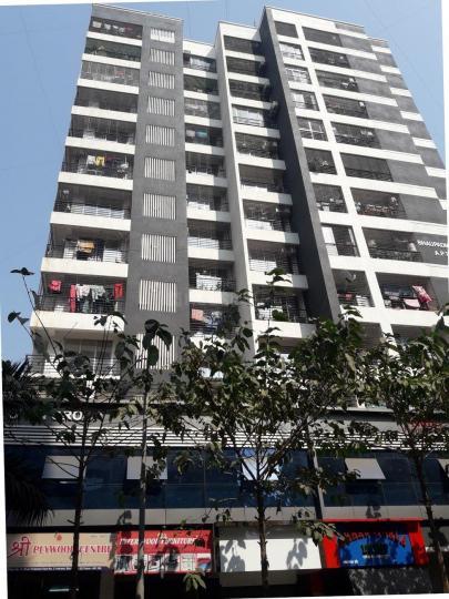 Gallery Cover Pic of Gujarat Bhau Padmann Apartment