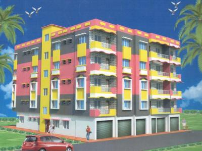 M A H Jai Ganesh Apartment 3