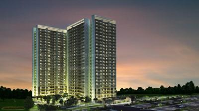 Gallery Cover Image of 1430 Sq.ft 3 BHK Apartment for buy in Real World Residency, Shakti Khand for 10010000