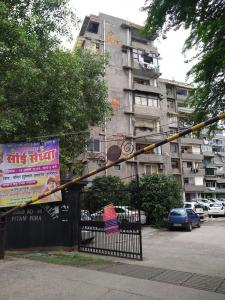 Gallery Cover Image of 1350 Sq.ft 3 BHK Apartment for buy in Anil Suri Group Jhulelal Apartment, Pitampura for 25000000