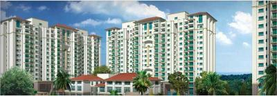 Gallery Cover Image of 1700 Sq.ft 3 BHK Apartment for rent in Godrej Woodsman Estate, Hebbal Kempapura for 35000