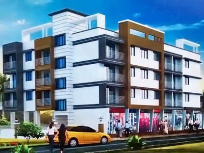 Gallery Cover Pic of Sai Diamond Apartment