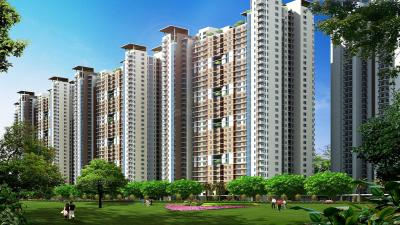 Gallery Cover Pic of Jaypee The Orchards