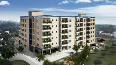 Gallery Cover Image of 2414 Sq.ft 3 BHK Apartment for buy in Krishna Krishe Valley, Banjara Hills for 29000000