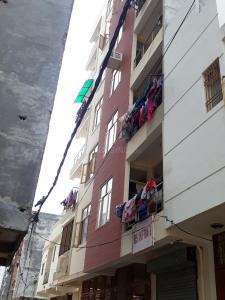 Gallery Cover Image of 550 Sq.ft 1 BHK Apartment for rent in RS Infra 3, Sector 121 for 5500