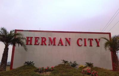 Residential Lands for Sale in Herman City Block B