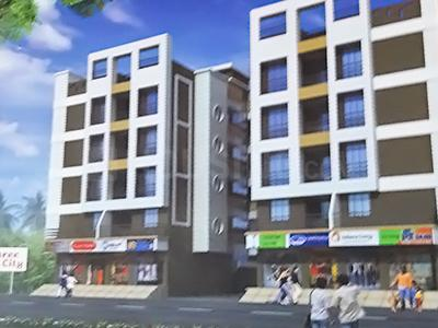 Sai Shreya Apartment