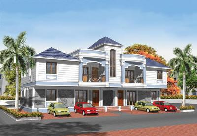 Gallery Cover Image of 1300 Sq.ft 2 BHK Independent Floor for buy in Sekaran Everton Enclave, Perumbakkam for 7800000