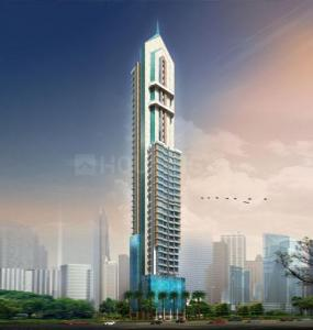 Gallery Cover Image of 852 Sq.ft 2 BHK Apartment for buy in Ruparel Iris, Mahim for 29000000