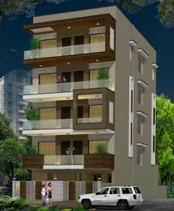 Bharat Luxury Homes