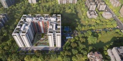 Gallery Cover Pic of Shivam 19 Grand West Wing B