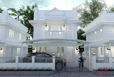 Gallery Cover Pic of Chathamkulam King Homes
