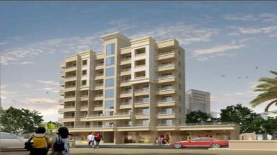Gallery Cover Image of 690 Sq.ft 1 BHK Apartment for rent in Konark Garden Phase IV, Badlapur East for 6500