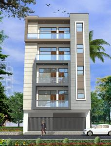 Gallery Cover Pic of CS Aravali Tower