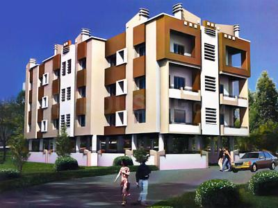 Rameshwaram Ishani Apartment