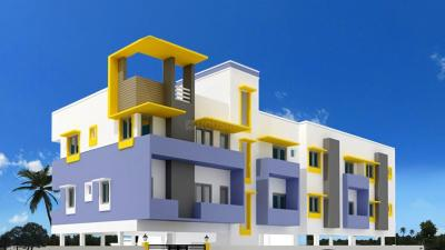 Gallery Cover Pic of Bhaskar Babu Chinmaya Nagar Project