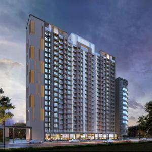 Gallery Cover Pic of Anant Metropolis Insignia Towers