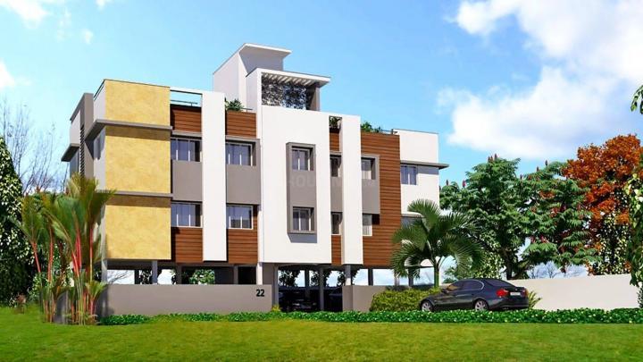 Elegant MS Orange County Apartments In Madambakkam, Chennai 1