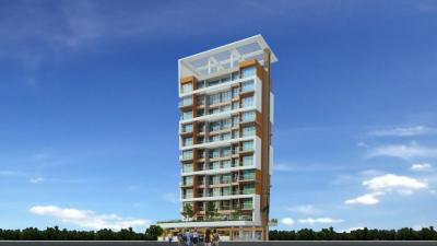 Gallery Cover Image of 1250 Sq.ft 2 BHK Apartment for rent in Trishul Apartments, Kopar Khairane for 30000