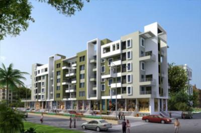 Gallery Cover Pic of S R Karveer Nivasini Complex