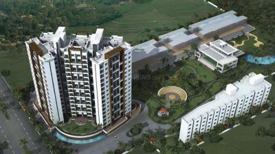 Gallery Cover Image of 424 Sq.ft 1 RK Apartment for buy in Florista County, Undri for 1800000