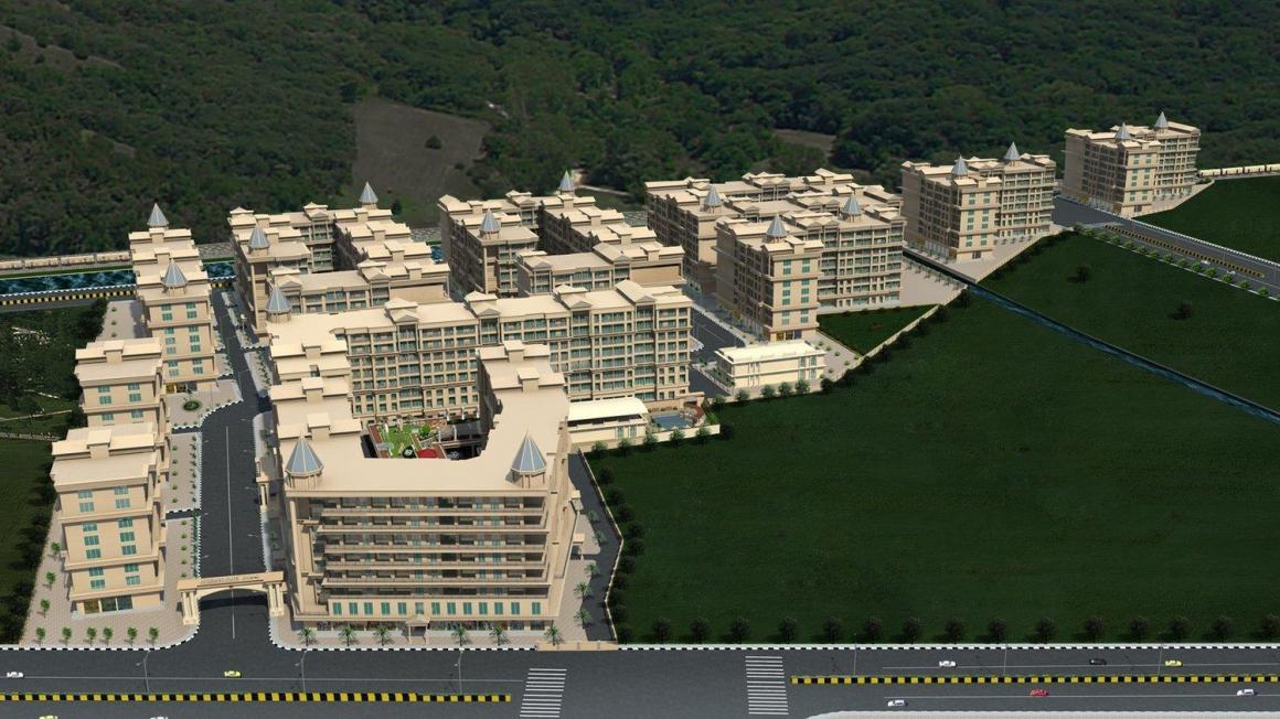 Mohak City In Virar East Virar Price Reviews Amp Floor Plan